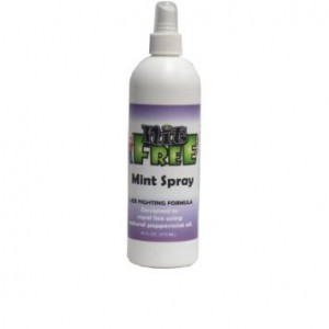 mint spray